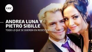 Esto dijeron Andrea Luna y Andrés Wiese tras ampay en Miami