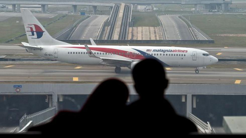 Empresa Malaysia Airlines pierde mucho dinero. (AFP)