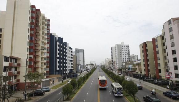Juan Carlos Tassara, presidente de ASEI, comentó que hay inversionistas institucionales interesados en invertir en negocios de renta dentro del sector vivienda. (Foto: GEC)