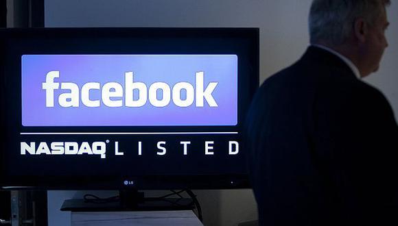 La condena no puede ser apelada por postear en Facebook no puede ser apelada. (Bloomberg)