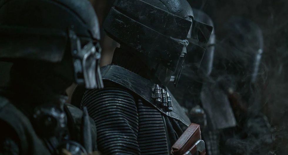 """""""Star Wars"""" prepara una nueva película, pero todavía no define si será para el cine o Disney+. (Foto: Lucasfilm)"""