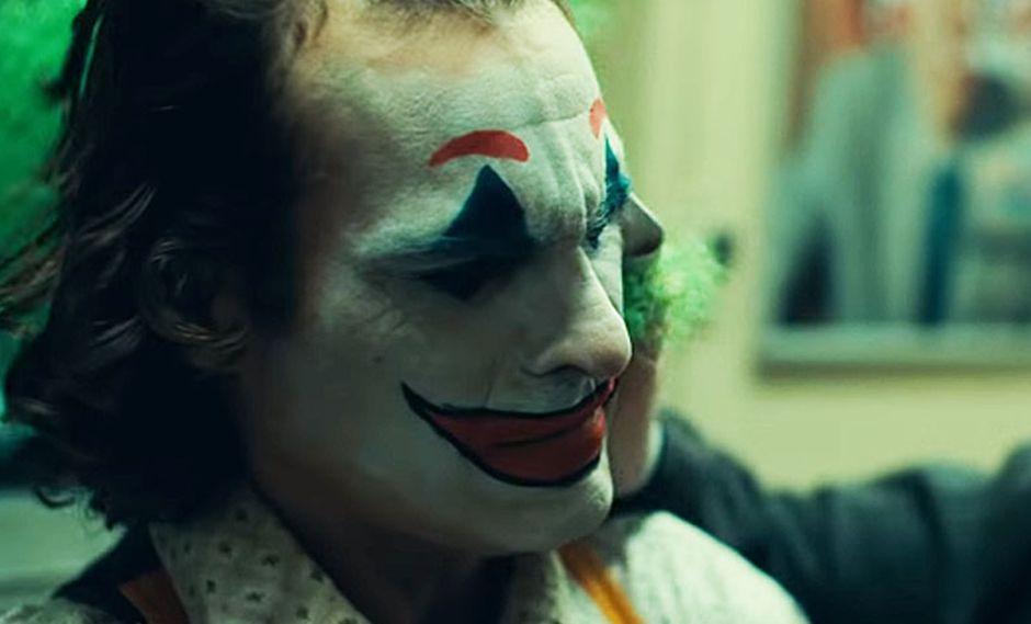Joker: el origen de la risa del nuevo Guasón   Joaquin Phoenix (Foto: Warner Bros.)