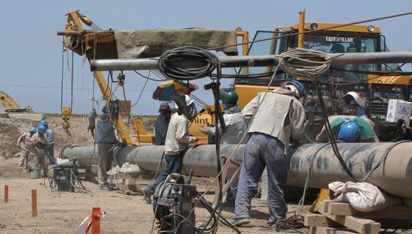 MEGAPROYECTO Construcción de esta infraestructura impactará en las tarifas de electricidad. (USI)