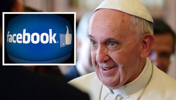 El papa Francisco fue el tema más comentado en la red social. (Agencias)