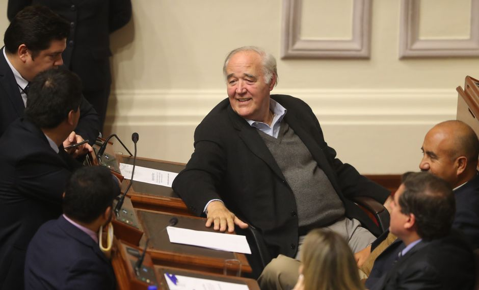 García Belaunde (Geraldo Caso)