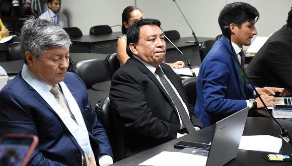 José Luna Gálvez es investigado por el presunto delito de lavado de activos y asociación ilícita. (Foto: Difusión)