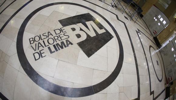 El indicador S&P/BVL Perú General, el más representativo de la bolsa, retrocedía un 0.66%. (Foto: GEC)