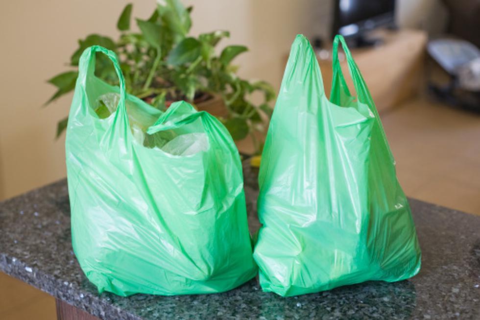 Bolsa de Plástico (Foto: Getty)