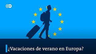 Unión Europea tomaría medidas para recibir turistas