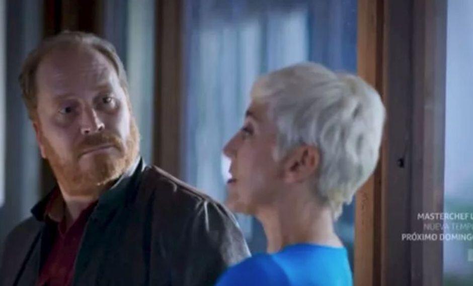 Willy está en México y le pide a Teresa que vuelva a confiar en él, así que trabajará para ella. (Foto: Telemundo)