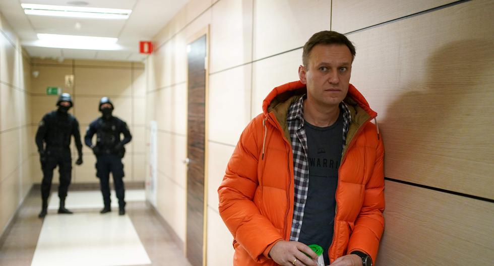 """Rusia afirma que tiene medios """"limitados"""" para investigar caso de opositor Navalny"""