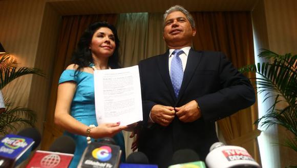 NUEVO SOCIO. Administración dejó atrás vínculo con MN. (Rafael Cornejo)