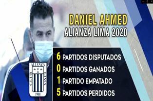 Alianza Lima: descubre las cifras que provocaron el descenso de los íntimos