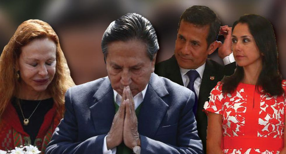 Alejandro Toledo publicó una misiva dirigida a la ex pareja presidencial que ahora cumple prisión preventiva.