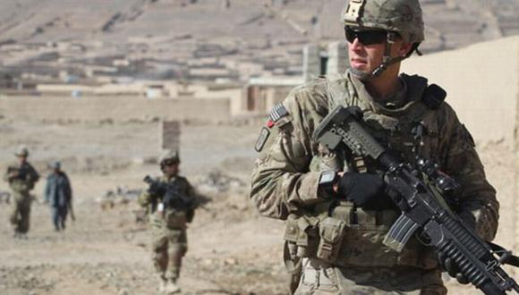 Bajas civiles generan tensiones entre la OTAN y autoridades afganas. (Internet)