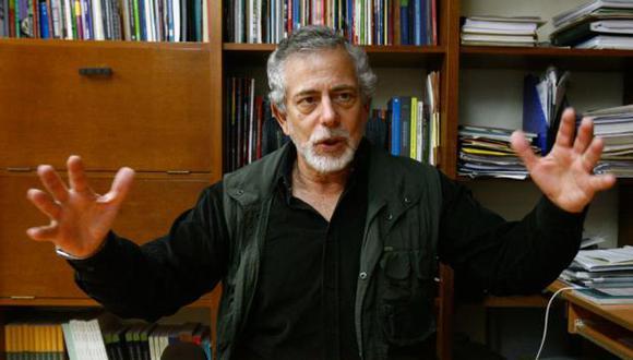 Gorriti explicó que tanto a él como a IDL-Reporteros les interesa difundir información socialmente relevante y no están interesados en la filiación política que tengan los implicados.(Foto: USI)