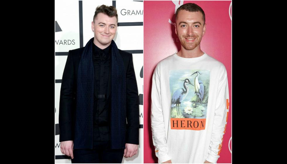 El cantante se muestra con una nueva figura que ha generado preocupación en sus fanáticos. (Getty Images/Composición)