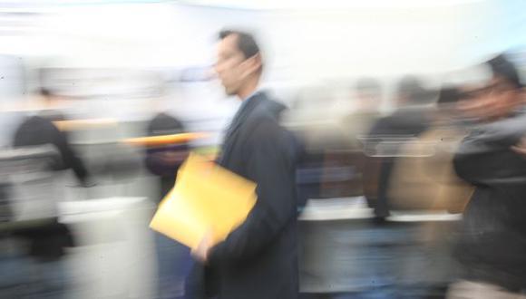 Cifra de peruanos desempleados en España se eleva a 36.64%.