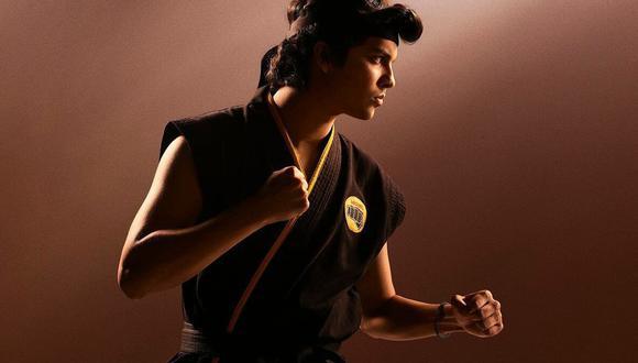 """Miguel quedó muy grave al final de la temporada 2 de """"Cobra Kai"""" y podría ser salvado por Ali Mills (Foto: Netflix)"""