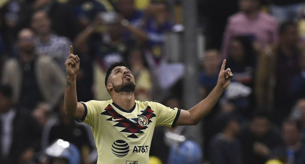 Bruno Valdez - 6  millones de euros (Paraguay / América)