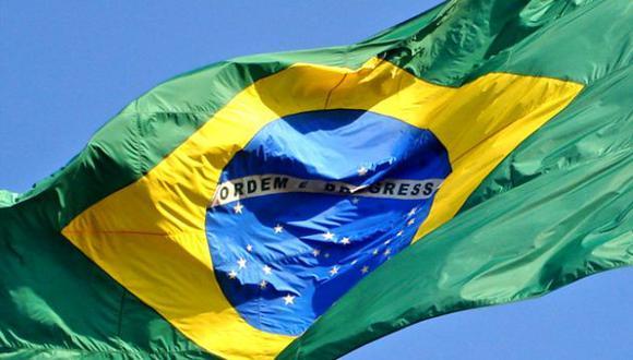 Economía de Brasil crecerá 0.50% este 2017, luego de dos años de recesión. (Difusión)