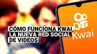 Kwai: la nueva red social que paga a sus usuarios por ver videos