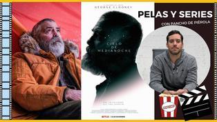 George Clooney habla sobre su película Cielo de Medianoche