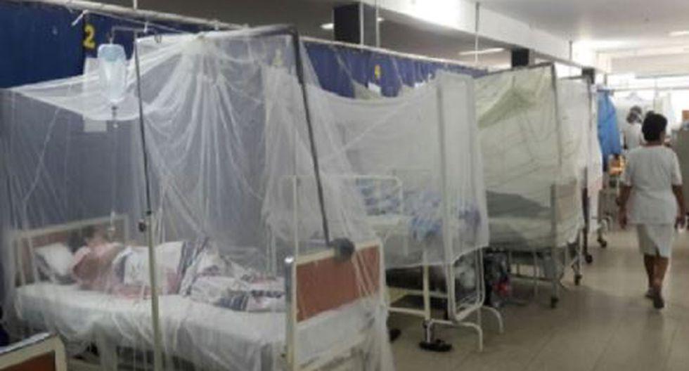 El dengue es transmitido por el zancudo Aedes aegypti, que también propaga el zika y la chikungunya. (Foto: GEC)
