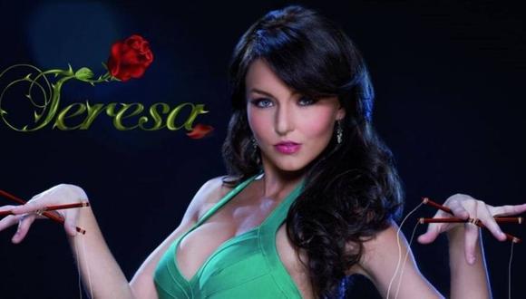 La actriz alborotó a sus seguidores con su curiosa publicación. (Foto: Televisa)