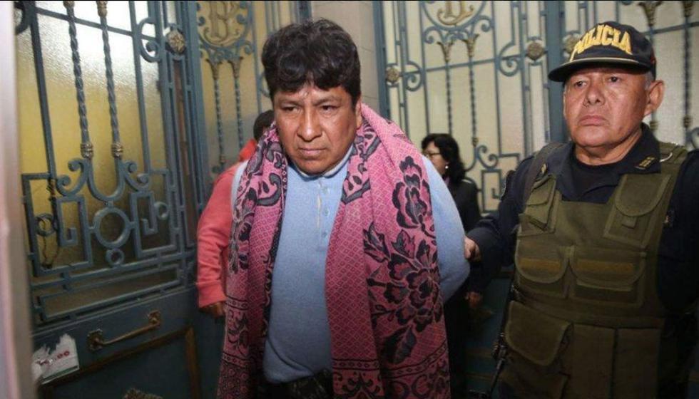 Condenan a 6 años de cárcel a sujeto que violó sexualmente a empadronadora del Censo 2017. (Poder Judicial)