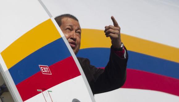 SE EXPANDE. Cáncer también afecta el hígado de Hugo Chávez. (Reuters)