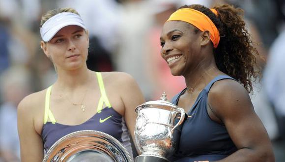 ROMPEN PALITOS. Wimbledon arranca hoy con polémica. (EFE)