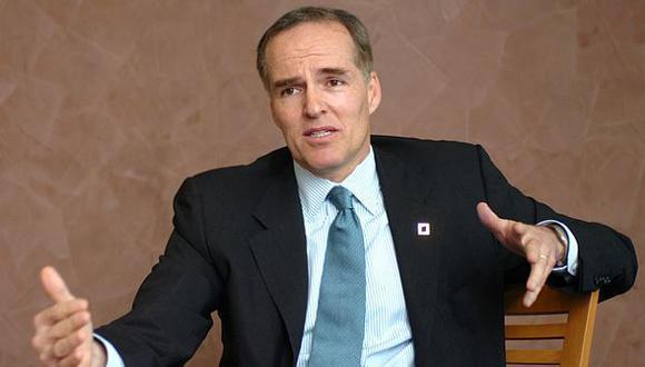 Carlos Rodríguez-Pastor es uno de los peruanos más ricos del mundo. (Perú21)