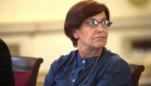 Susana Villarán es investigada por la presunta comisión de losdelitos de lavado de activos, cohecho, negociación incompatible, tráfico de influencias, asociación ilícita para delinquir y colusión. (Foto: GEC)