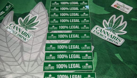 Pronto se distribuirá cannabis medicinal en el Perú. (Foto referencial: AFP)