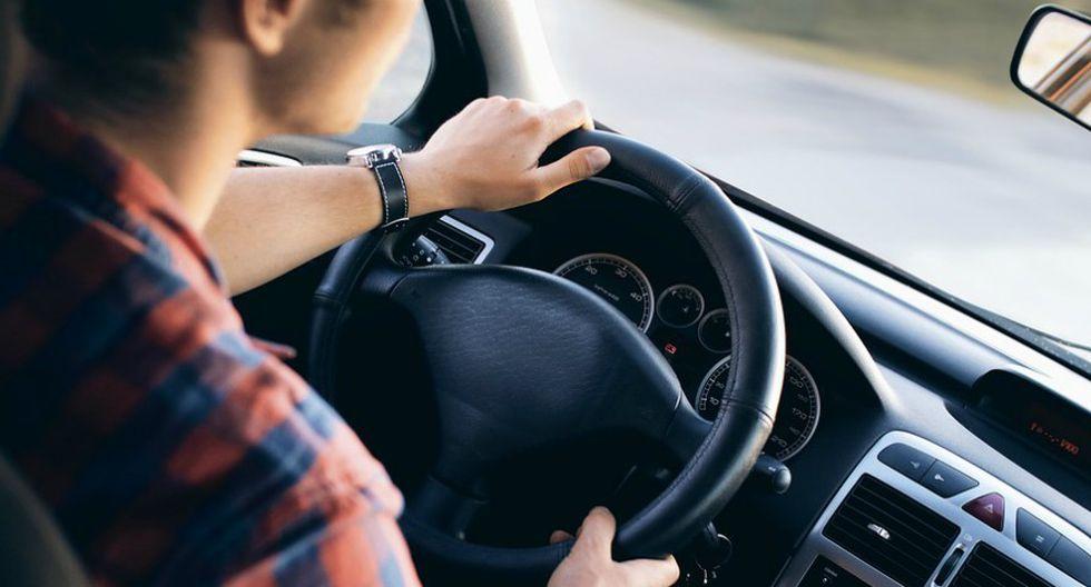 Muchacho no podrá estar detrás de un volante por cuatro semanas por ir a 90 kilómetros por hora en una zona de 50. (Foto: Referencial/Pixabay)