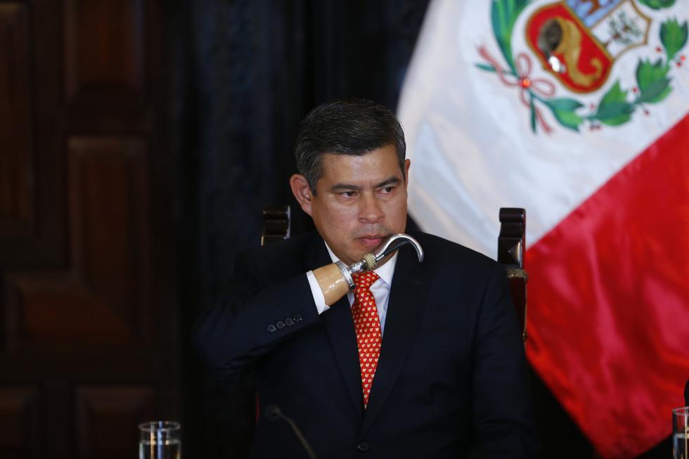 Luis Galarreta (Luis Centurión)