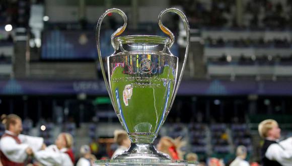 UEFA implementaría el VAR esta temporada en sus torneos (Foto: Reuters).