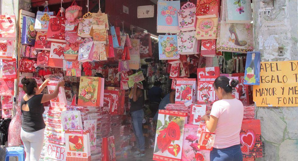 Consumo. La campaña por el Día de la Madre está entre las tres más importantes para el sector retail. (USI)