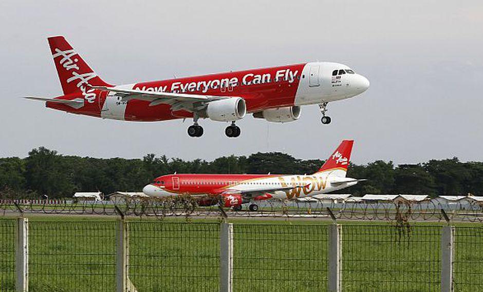 Preguntas y respuestas sobre la desaparición del avión de AirAsia. (Reuters)