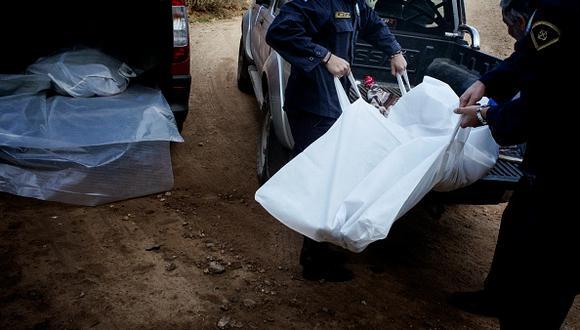 Los restos fueron hallados en la habitación en la que dormía con su pareja. (Referencial/Getty Images)