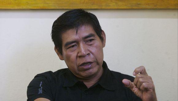 Lambayeque: líder awajún Santiago Manuín fallece en hospital de Chiclayo (Foto archivo).