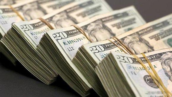 En lo que va del año, el dólar acumula una caída de 0.56%. (Foto: Reuters)