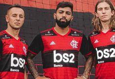 Flamengo es multado por impedir que se realicen prueba de COVID-19
