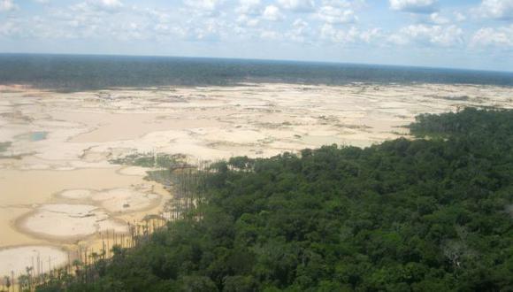 Problema no solo afecta al Perú. (USI)