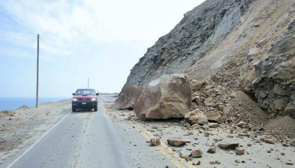 Arequipa sintió un nuevo sismo de 5.5 grados. (USI)