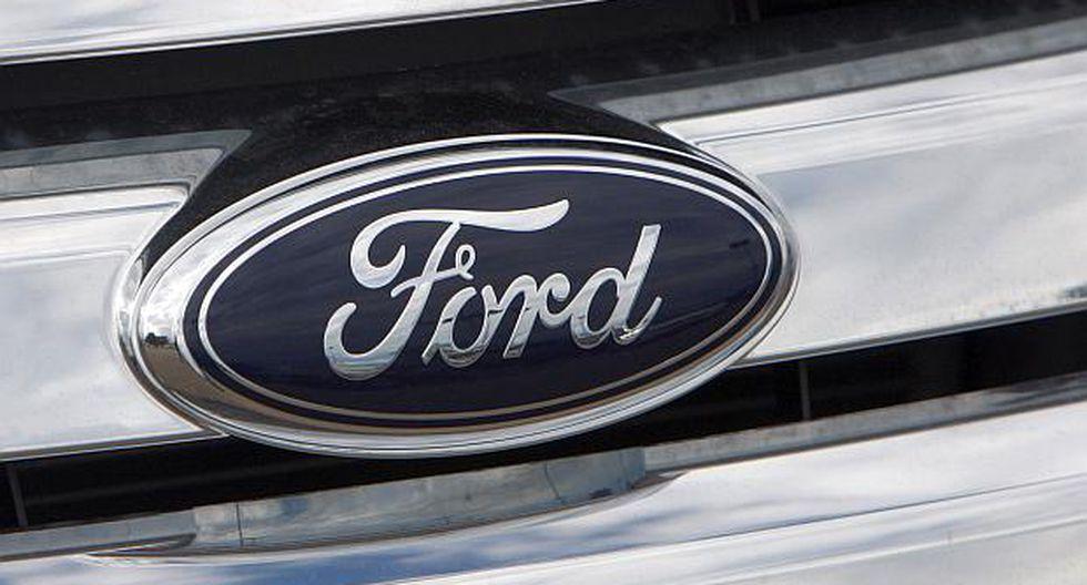 Ford habilitó canales de comunicación para que consumidoresconfirmen si sus vehículos se encuentran comprendidos en el llamado a revisión. (Foto: AP)
