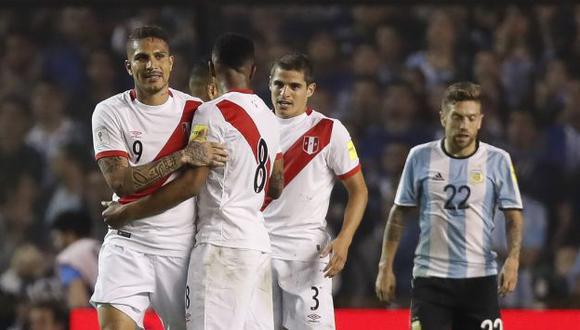 Selección peruana: Perú tiene un 42% de probabilidad de clasificar a Rusia 2018, asegura MisterChip. (EFE)