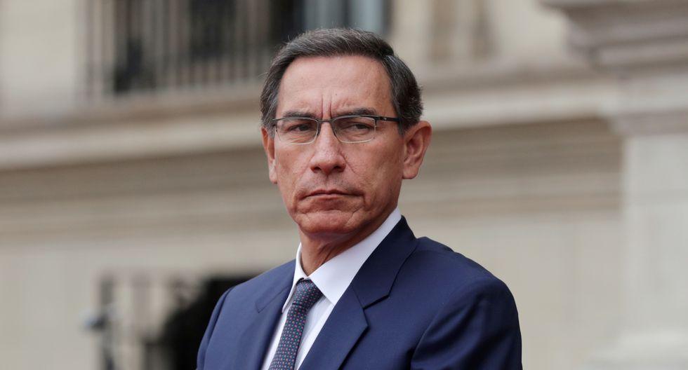 """Martín Vizcarra a autoridades de Arequipa: """"Si ven que en un mes no cumplo, ahí hagan una medida radical"""" (GEC)"""