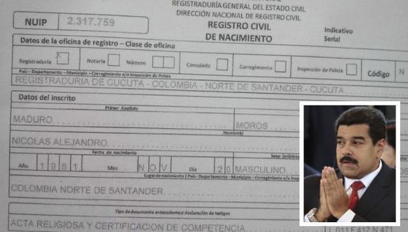 Guillermo Cochez también dijo que Hugo Chávez estaba con muerte cerebral y que o iban a desconectar en cualquier momento. (Internet/AFP)
